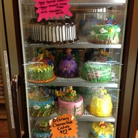Photo taken at Bread Plus Bakery by Lily A. on 9/27/2013