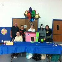 Photo taken at Kosciusko Community Center by Amy S. on 11/1/2012