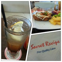 Photo taken at Secret Recipe by Jasoиteh.com on 12/12/2012