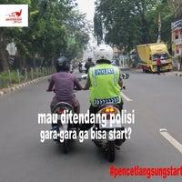 Photo taken at Indomaret Kalasan 004 by Stefan K. on 10/14/2014