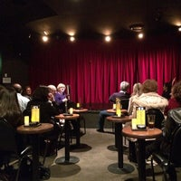 Photo taken at The Comedy Store by Sarah O. on 5/13/2014