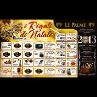 Photo taken at Casinò Le Palme by Le P. on 12/11/2012