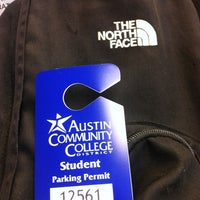 Photo taken at Austin Community College - Eastview by AUS10 T. on 9/13/2013