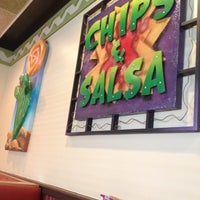 Photo taken at Jose Pepper's by Juliana N. on 9/30/2014