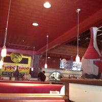 Photo taken at On The Border Mexican Grill & Cantina by Juliana N. on 8/27/2013