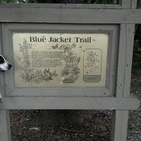 Photo taken at Shawnee Lookout by Anita O. on 7/15/2012