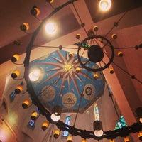 Photo taken at St. Vartan Armenian Cathedral by serko on 1/6/2013