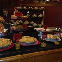 Photo taken at Grand Traverse Pie Company by Melissa D. on 10/5/2013