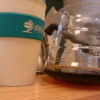 Photo taken at Double B Coffee & Tea by Aysa M. on 7/11/2013