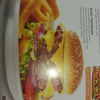 Photo taken at Denny's by Javier A. on 10/30/2013
