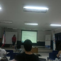 Photo taken at DISC by Ricardo Y. on 2/2/2012