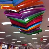 Photo taken at Target by Maddie on 2/24/2012