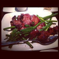 Photo taken at P.F. Chang's by Cervera R. on 10/1/2012