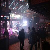 Photo taken at Pickle Barrel Nightclub by Nico M. on 2/20/2016