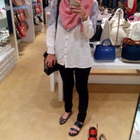 Photo taken at Vincci-sogo by Attiaa A. on 7/24/2015