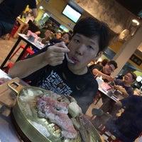Photo taken at Chang Phuek BBQ by Tub T. on 10/22/2016