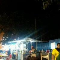 Photo taken at Benteng Selera Malam Port Dickson by zlka . on 8/2/2016