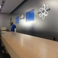 Photo taken at Apple Friendly Center by Jimmy C. on 3/18/2013