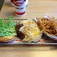 Photo taken at Smashburger by Chris B. on 2/21/2013