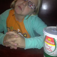 Photo taken at Elidios' Pizza by Christie G. on 9/14/2013