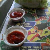 Photo taken at McDonald's by Erika G. on 12/9/2012