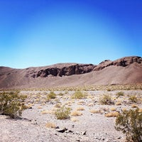 Photo taken at Death Valley National Park by Chase L. on 5/30/2013