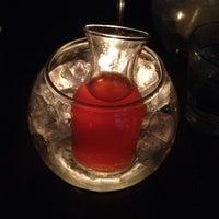 Photo taken at Taverna 750 by Ben D. on 1/17/2013