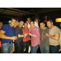 Photo taken at Honey Nightclub by Mark A. on 6/15/2014