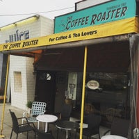 Photo taken at The Coffee Roaster by Michael R. B. on 5/17/2016