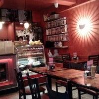 Photo taken at Sunburst Espresso Bar by Michael R. B. on 2/14/2013
