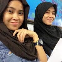 Photo taken at Jabatan Agama Islam Johor by FEEQANADIA🌸 on 7/7/2015