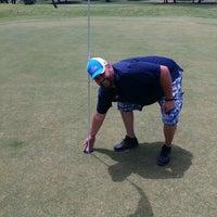 Photo taken at Lake Waco Golf Club by Jason S. on 7/10/2015