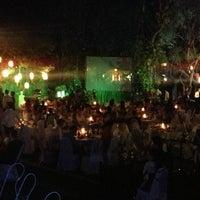 Photo taken at Doi Kham Resort by Ponpoko_Sue on 2/23/2014