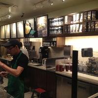 Photo taken at Starbucks by Tessalia S. on 7/24/2013
