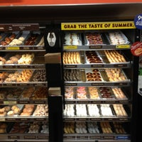 Photo taken at Dunkin Donuts by Nick P. on 7/19/2013
