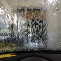 Photo taken at Soapy Joe's Car Wash by Jason G. on 11/23/2014