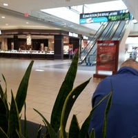 Photo taken at Kingsway Mall by Don P. on 7/12/2013