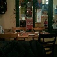 Photo taken at Chianti Café & Restaurant by Don P. on 12/4/2012
