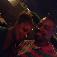 Photo taken at Andrews Entertainment District by Elisha on 8/17/2014