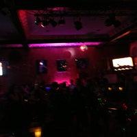 Photo taken at Smiles' Restaurant / Bar / Nightclub by Gaston H. on 2/15/2013