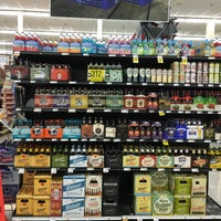 Photo taken at Albertson's by Katie C. on 5/25/2016