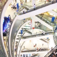 Photo taken at Terminal 21 by Marita on 5/29/2013