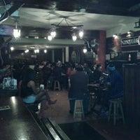 Photo taken at Bar Munich by Julio P. on 7/27/2013