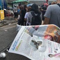 รูปภาพถ่ายที่ Van Station รังสิต - ปากเกร็ด (Rangsit - Pak Kret) โดย FERNN. เมื่อ 9/19/2016