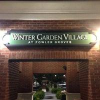 Photo taken at Winter Garden Village by Mark L. on 7/16/2013