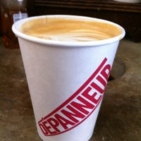Photo taken at Dépanneur by thecoffeebeaners on 3/24/2013