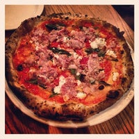 Photo taken at Pizzeria Libretto by Mark S. on 1/17/2013