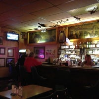 Photo taken at Red Key Tavern by Nora S. on 1/1/2013