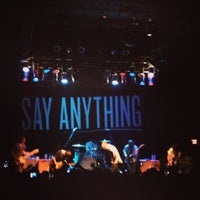 Photo taken at State Theatre by Jason S. on 6/12/2013