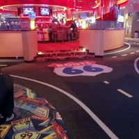 Photo taken at Route 66 Casino Hotel by Alan W. on 9/30/2012